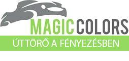 Magic Colors Autó és Ipari Festék Szaküzlet és Webshop