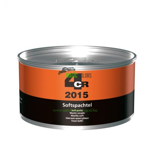 4CR 2015 Soft kitt (1,8 Kg)