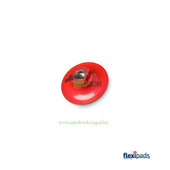 """FlexiPads® 3"""" VELCRO® M14 Tépőzáras Tárcsa (75mm)"""