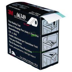 3M™ 06349 Gumiprofil (szélvédő) kiemelő (10mm)