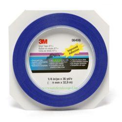 3M™  06406 Scotch® 471 Fine Line szalag (9mm)