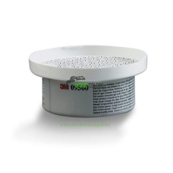 3M™ 09560 Kontrolfekete Utántöltő