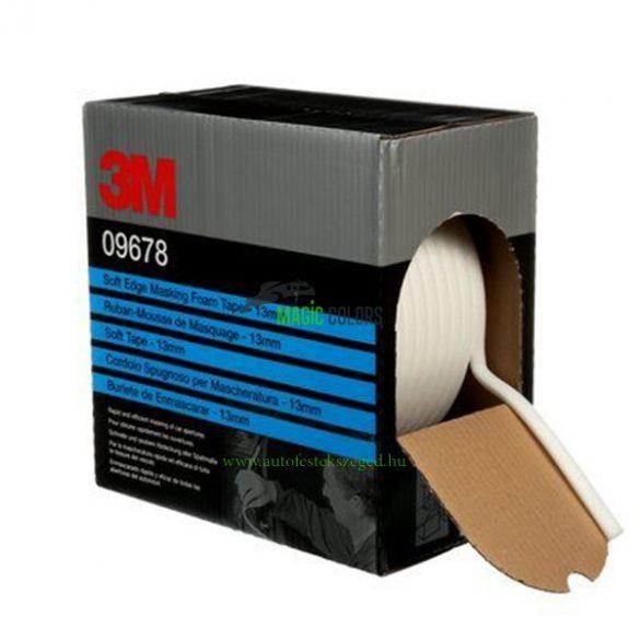 3M™ 09678 Maszkoló- Falcragasztó Szivacs (13mmx50m)