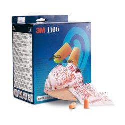3M™ 1100 Poliuretán Füldugó  SNR: 37dB (20Pár)