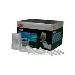 3M™ 16026 PPS Belső Tartály és Fedél (50 db)