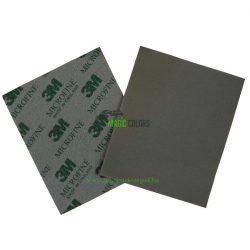 3M™ 02600 Csiszolószivacs (Microfine)