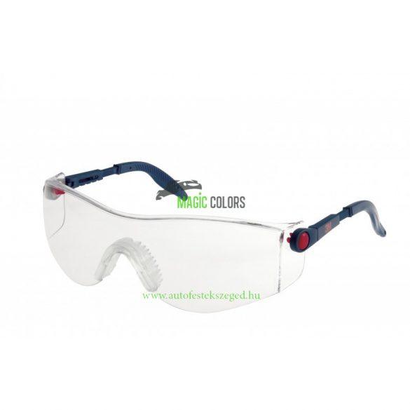 3M™ 2730 Mechanikai Védőszemüveg