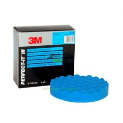 3M™ Perfect-It™ III Ultrafina™ SE Magasfényű Polírszivacs (50388)