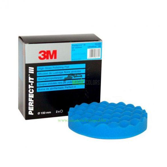 3M™ Perfect-It™ III Ultrafina™ SE Magasfényű Polírszivacs (50388)