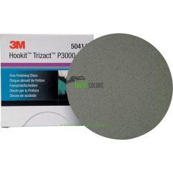 3M™ Trizact™ Fine Szivacskorong (P3000)