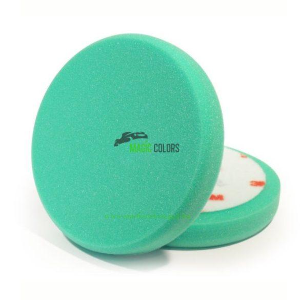 3M™ 50487 Perfect-It™ III Tépőzáras Polírszivacs (Zöld)