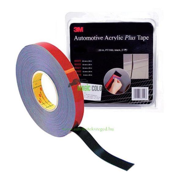 3M™ Acrylic Plus Kétoldalas Ragasztószalag PT1100 (6mm)