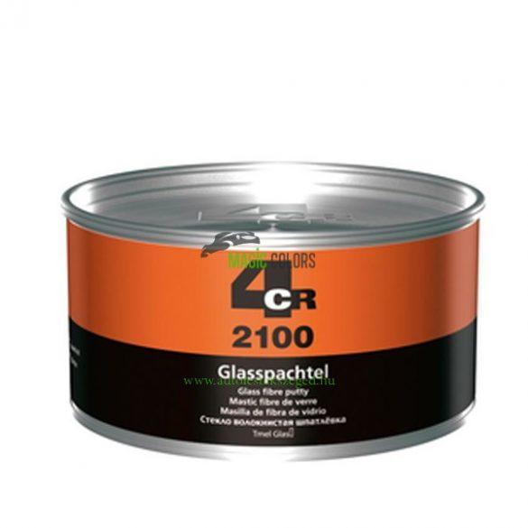 4CR 2100 Üvegszálas gitt (1,8Kg)