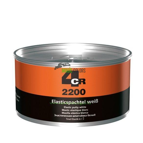 4CR 2200 Elastic gitt (1,8kg)