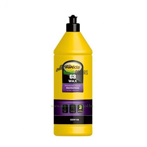 Farecla Wax Premium Folyadék 500 ml
