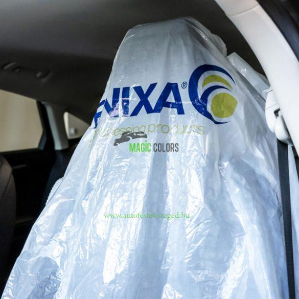 Finixa ülésvédő fólia (250db/tekercs)