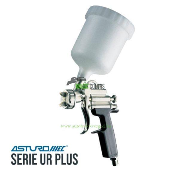 Walmec Asturo UR/S Plus fényezőpisztoly (1.8)