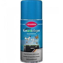 CARAMBA Klíma tisztító és fertőtlenítő - Citrus (100ml)