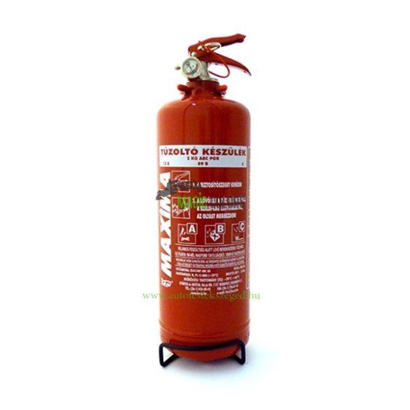 Tűzoltókészülék 2 kg
