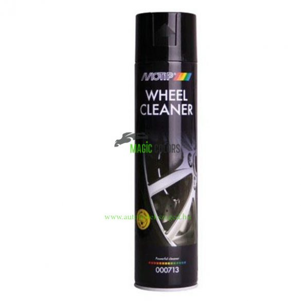 MOTIP Keréktárcsa tisztító sp. 600ml
