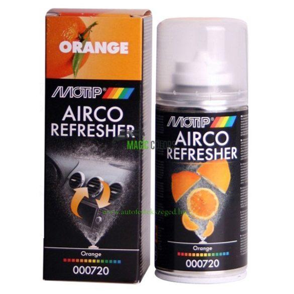 MOTIP Légkondi frissítő spray - Narancs (150ml)