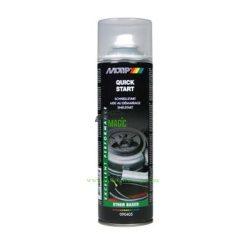 MOTIP Motorindító spray 500 ml