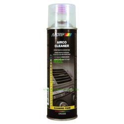 MOTIP Klíma tisztítóhab spray (500ml)
