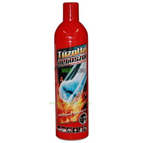 PREVENT Tűzoltó spray 600ml