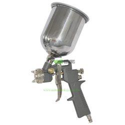 SW-STAHL Festékszóró pisztoly (HOBBI)