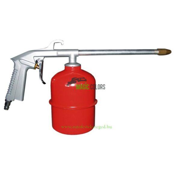 SW-STAHL Alvázvédő pisztoly
