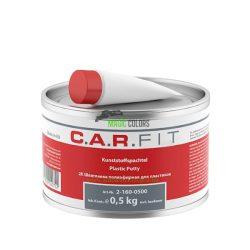 C.A.R. Fit Műanyag javító gitt (0,5Kg)