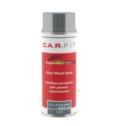 C.A.R. Fit Felni ezüst spray.(400ml)