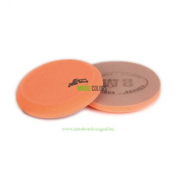 Corcos® CO107  W8 Polírszivacs (160x20mm)