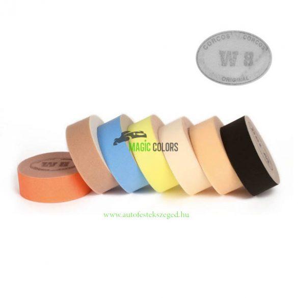 Corcos® CO111/B W65 Közepes Polírszivacs (160x60mm)