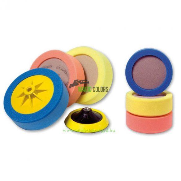 Corcos® 114/M3 W190 Finom Centralizált Polírszivacs (160x60mm)