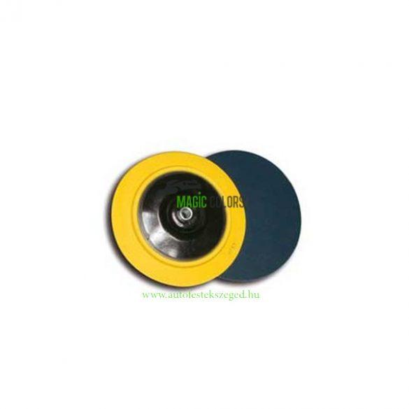 Corcos® CO120 Puha Tépőzáras Tárcsa M14 (147mm)