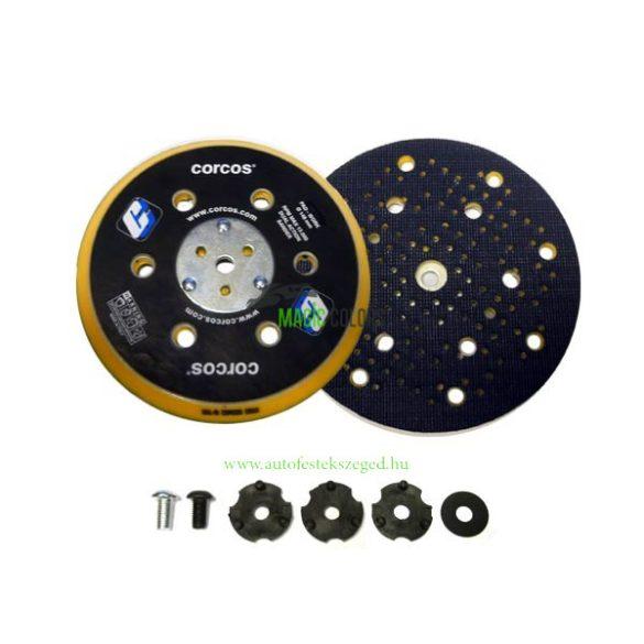 Corcos® 161B Multihole Tépőzáras tárcsa 5/16 - M8 (150mm)