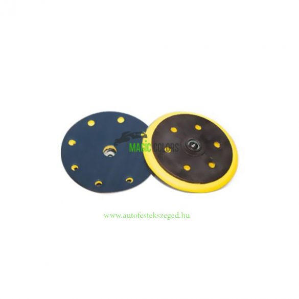Corcos® CO162/C Tépőzáras Tárcsa - M8 (150mm)