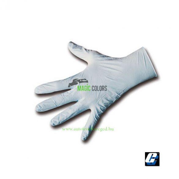 Corcos Nitril Gumikesztyű XL-es (100db)