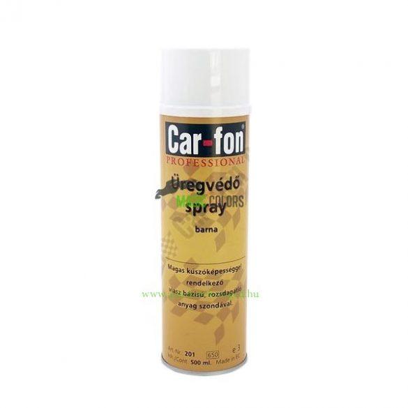 Car-Fon Üregvédő Spray + Szonda (500 ml)