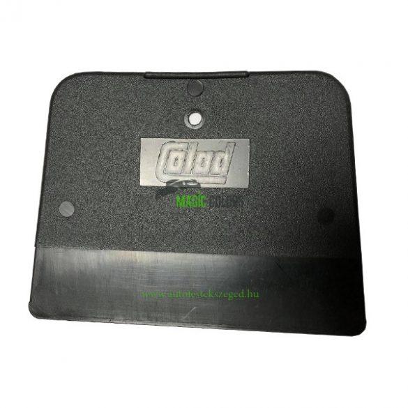 Colad 9108 Fekete Puha műanyag gittlap (9x12cm)
