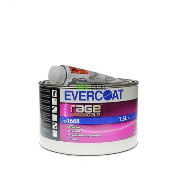 Evercoat Rage Gold 1,5L