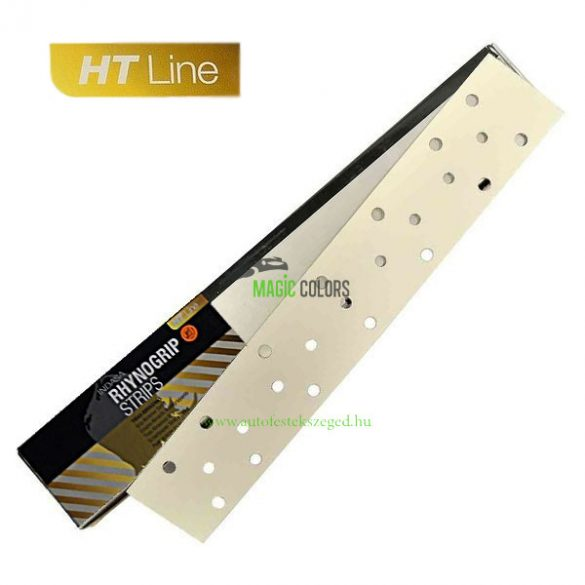 INDASA™ HT Line Prémium Gyalupapír 70 x 420mm 23 lyuk (P220)