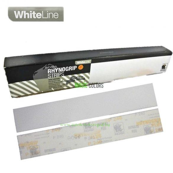 INDASA™ Gyalupapír 70 x 420mm (P240)