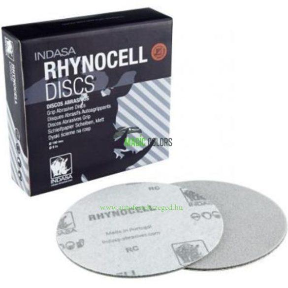 INDASA™ Rhynocell ø150 Csiszolószivacs (P3000)