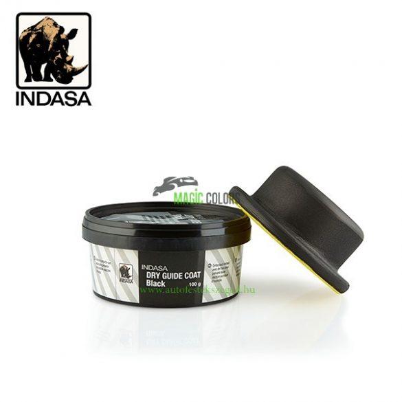 Indasa kontroll por + szivacs (100g)