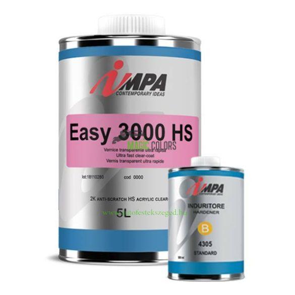 IMPA 1381 Easy 3000 2K HS Lakk (5L)