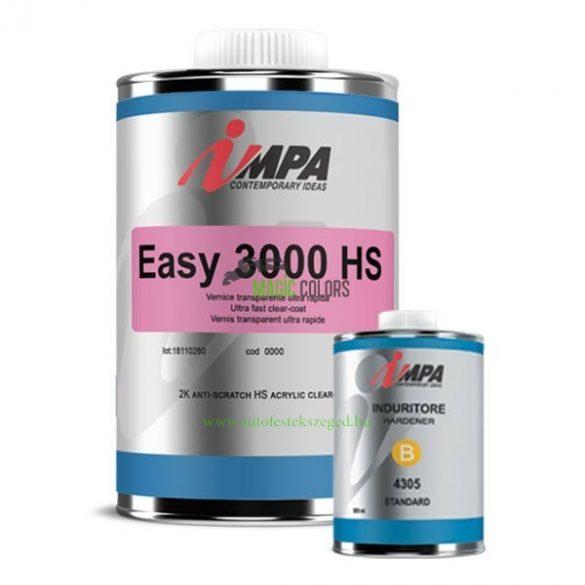 IMPA 1381 Easy 3000 2K HS Lakk (1L)