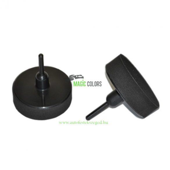 KOL Mini Polírtalp (Fúrógépbe fogható)