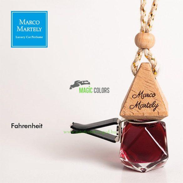 inspired by Fahrenheit – férfi autóillatosító parfüm